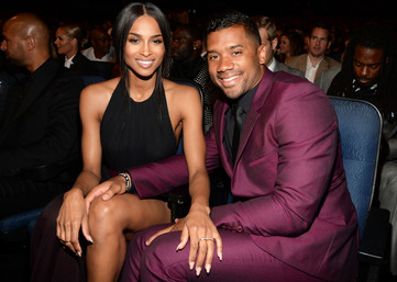 Professing Christians Russell Wilson, Wife Ciara Criticized for Posting Nearly Nude Photos Online
