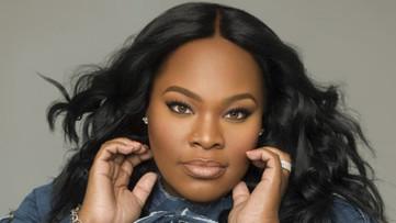 Tasha Cobbs Leonard Producing Pastor William Murphy's Next Album