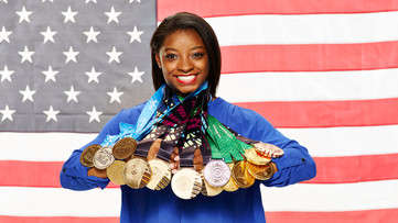 Simone Biles' Mother Wants to Address Team USA Sexual Abuser Larry Nassar in Court