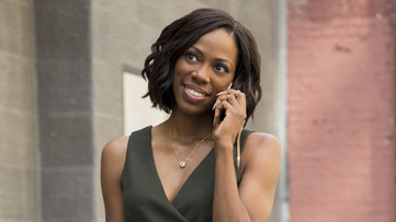 'Insecure' Actress Yvonne Orji Says Holy Spirit Helped Her Overcome Depression