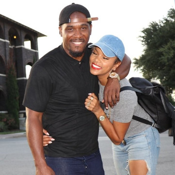 Letoya Luckett-Walker, Husband Share Prayers They Said for Each Other Before They Met
