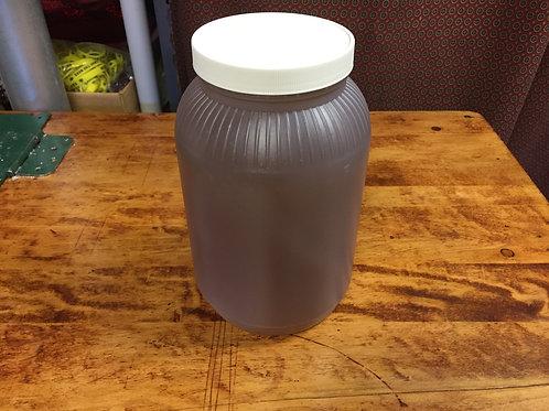 1 Gallon Light Wildflower Honey