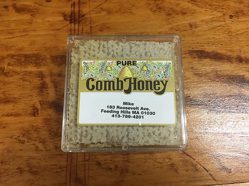 4x4 Cut Honey Comb