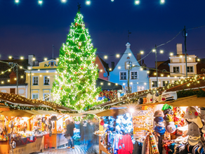CHRISTMAS MARKETS IN PROVENCE - DISCOVER A FRENCH TRADITION