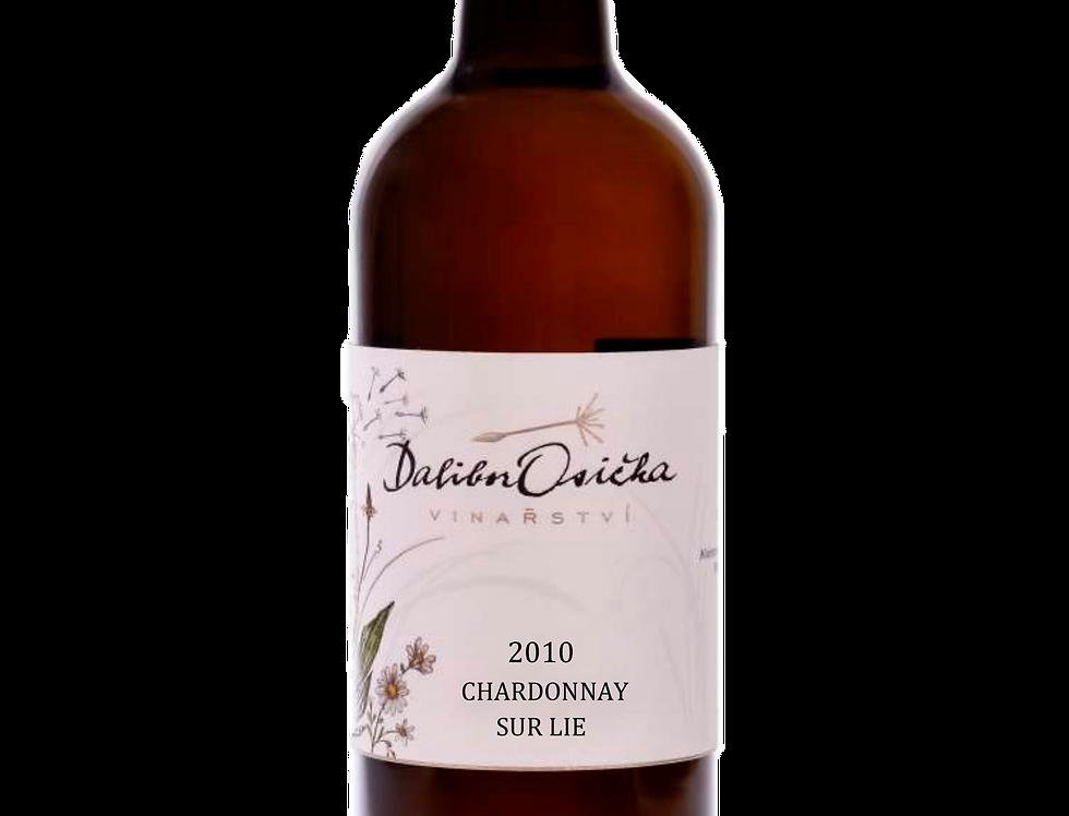 Chardonnay SUR LIE 2010