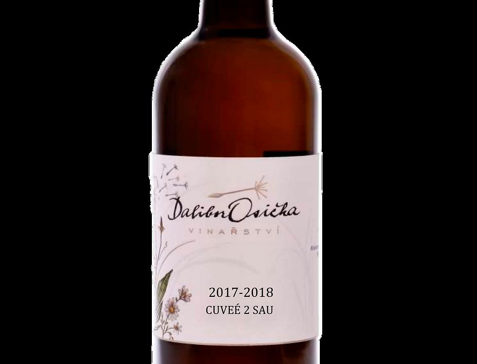 Cuvée  2SAU 2017 - 2018