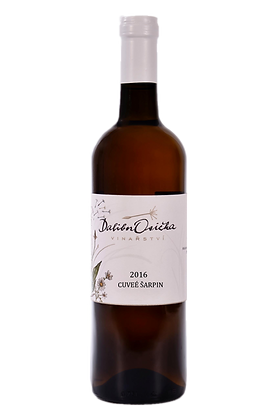Cuvée Šarpin 2016