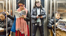 El Bookster: El lector Indie del Nuevo Milenio