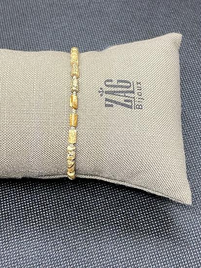 Bracelet Homme, ZAG Bijoux
