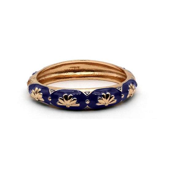 Bracelet Amok Eventail - Bleu