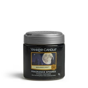 Yankee Candle, Sphères Parfumées - Midsummer's Night