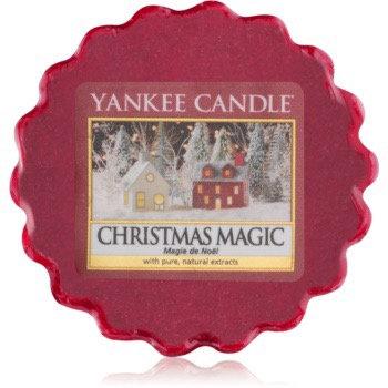 Tartelette Yankee Candle - Magie de Noël