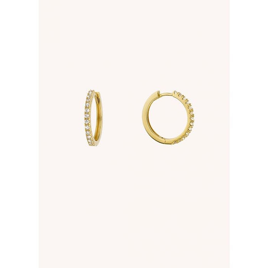 Boucles D'oreilles LOVELY DELHI - Mya Bay