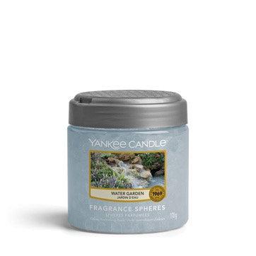 Yankee Candle, Sphères Parfumées - Jardin d'eau