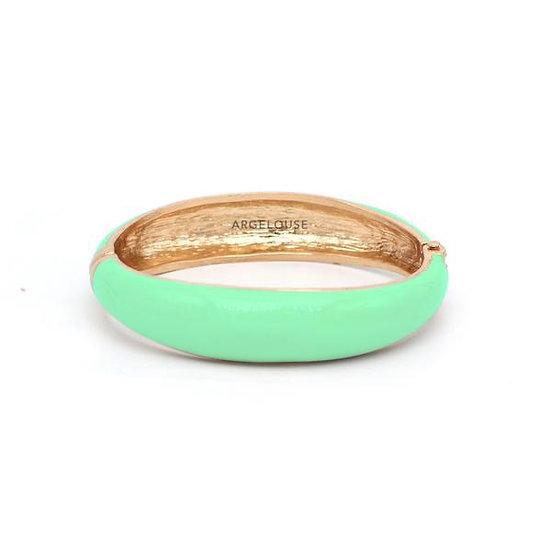 Bracelet Amok Uni - Vert d'Eau