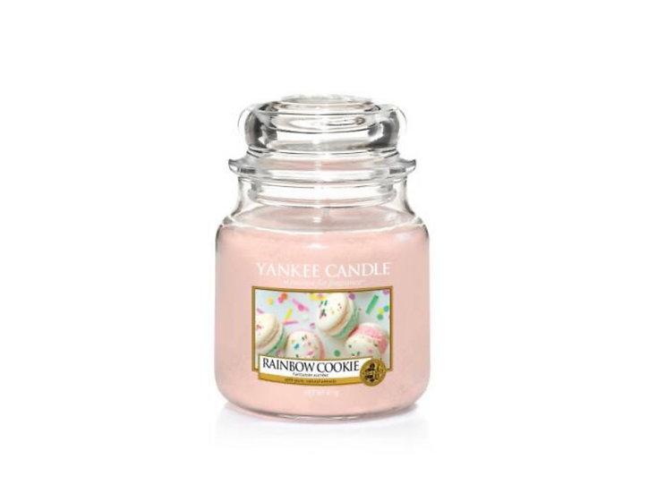 Bougie Yankee Candle - Fantaisies Sucrées