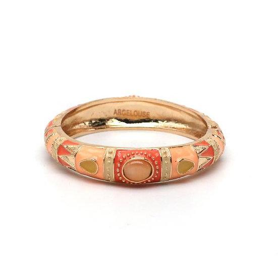 Bracelet Amok Ethnique - Nude