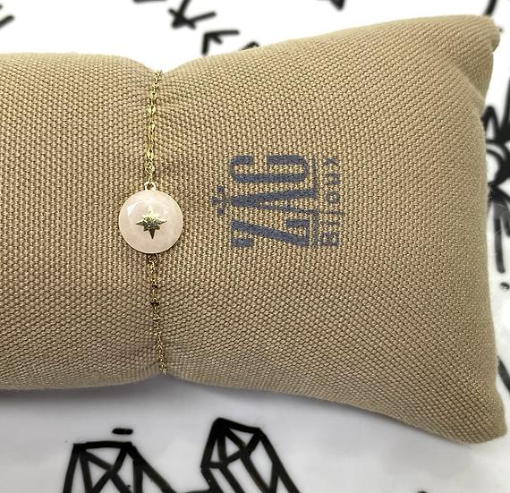 Bracelet, Quartz - ZAG Bijoux