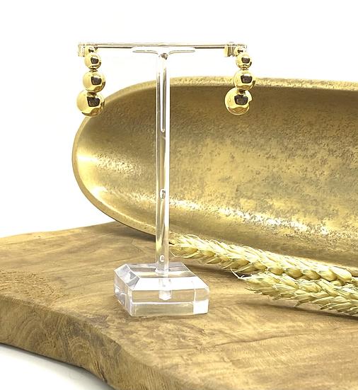 Boucles d'Oreilles - ZAG Bijoux