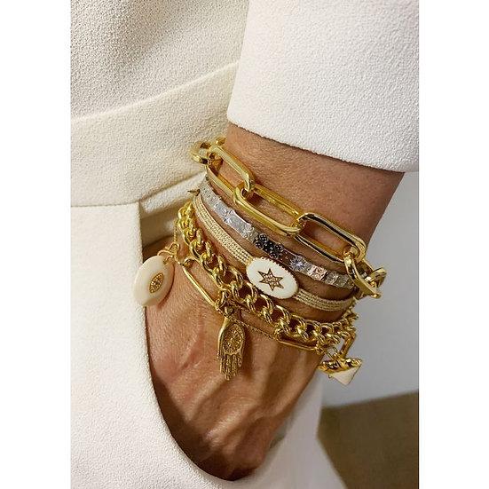 Bracelet SANTA MONICA - Mya Bay
