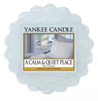 Tartelette Yankee Candle - Havre de Paix