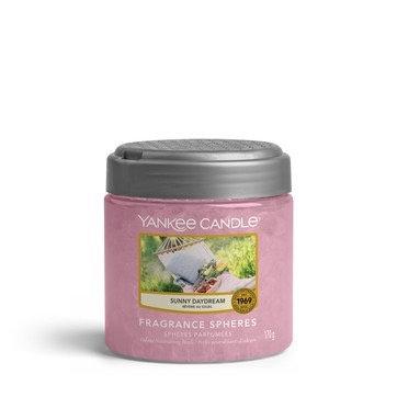 Yankee Candle, Sphères Parfumées - Rêverie au soleil