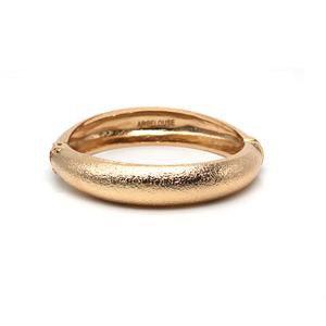 Bracelet Amok - Gold Martelé