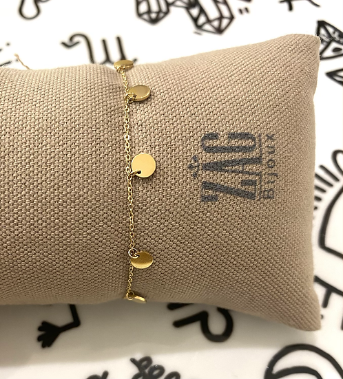 Bracelet Confettis - ZAG Bijoux
