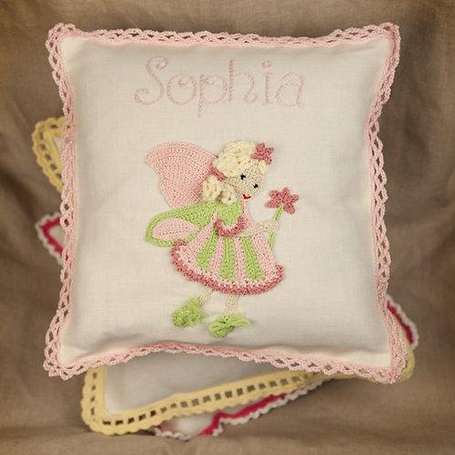 Forest Fairy cushion