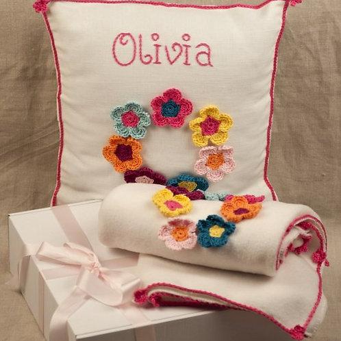 Flowers Nursery set