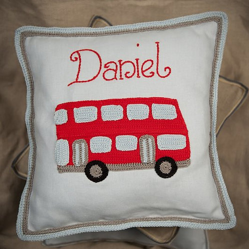 Bus Cushion