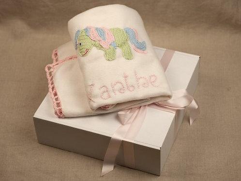 My little pony  baby blanket