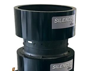 Duplo Silencer