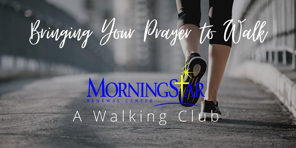 A Walking Club