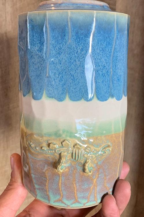 Medium Stego Vase
