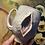 Thumbnail: Pink and blue monster mug