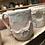Thumbnail: Dinosaur fossil mug set