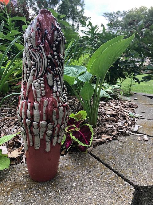 Private listing vase