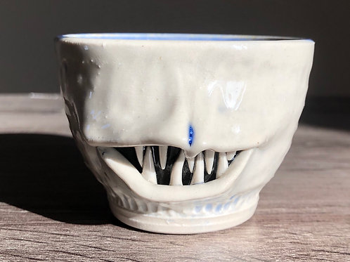 Mini monster shot glass