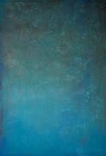 Blue darkness