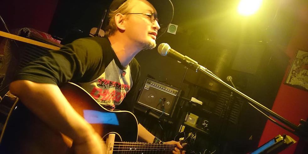 【Weekday Night Live】 本厚木ビートルオヤヂ
