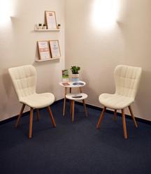 Zahnarztpraxis Dr. Polz - Wartezimmer