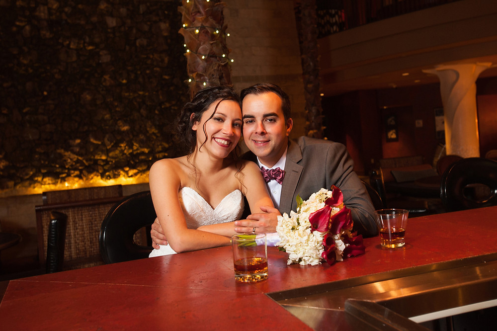 wedding photography hotel contessa San Antonio
