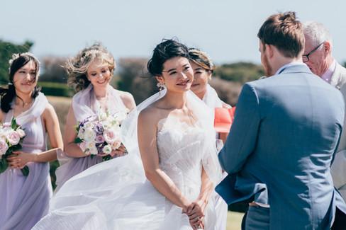 Waiheke Wedding Photographer