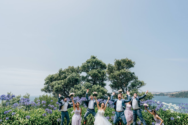 Waiheke Wedding Photographer