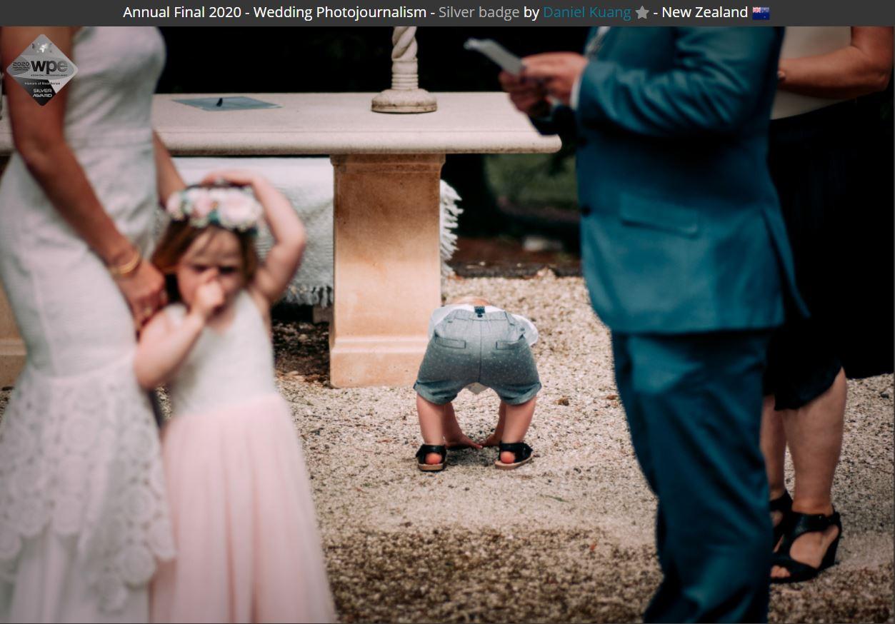 WPE International Photography Awards 202
