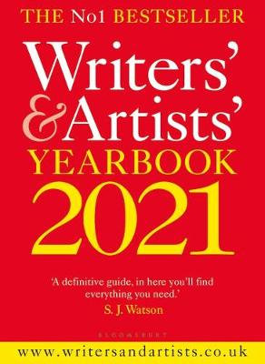 Writers' & Artists' Yearbook 2021 by S.J. Watson