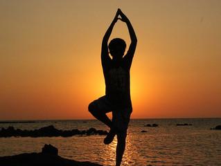 Le yoga et la respiration