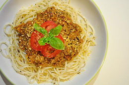 Everyone's Favourite Bolognese