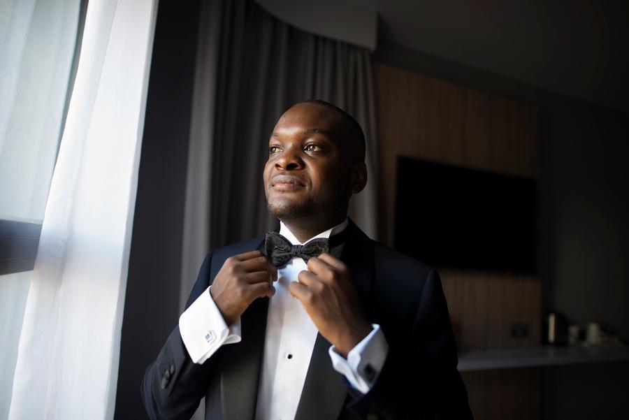 Belfry Hotel & Resort Wedding | Nyasha & Martin